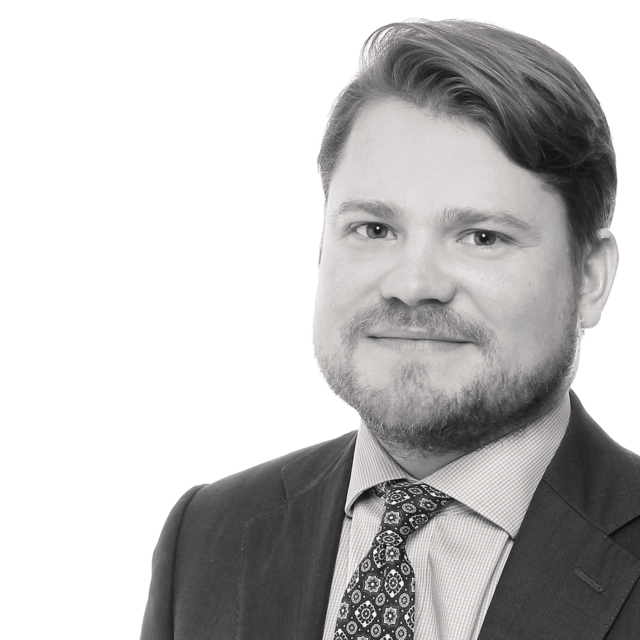 Niklas Lindqvist, Comset Corporate Finance