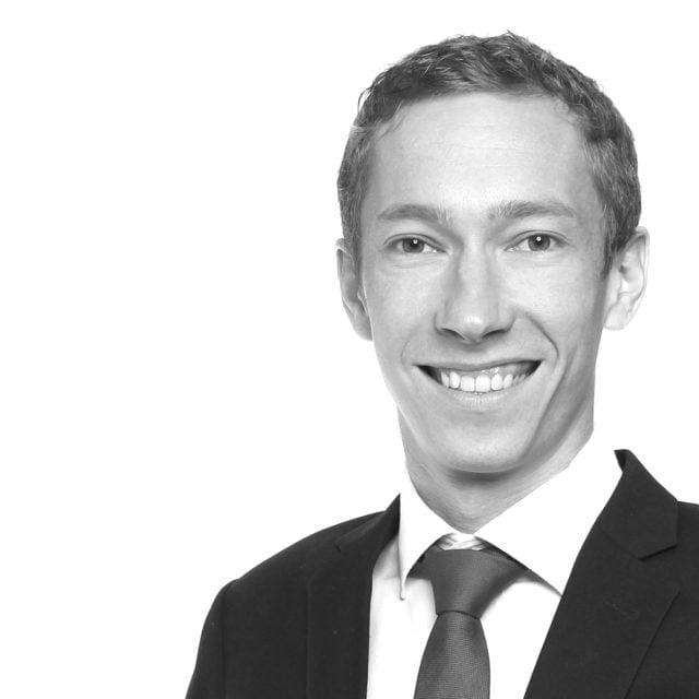 Saul Schubak - Nordic Growth